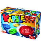 GRA KAPSLE RACE