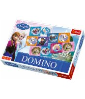 GRA DOMINO FROZEN