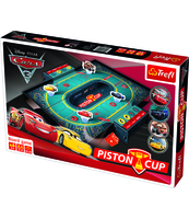 PISTON CUP CARS 3