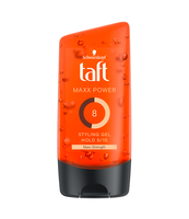 TAFT LOOKS GEL MAXX POWER 150ML