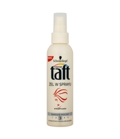 TAFT ŻEL W SPRAY'U 150ML