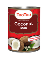 COCONUT MILK 17-19% 400 ML TAOTAO