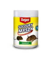 GRANULAT NA MYSZY I SZCZURY TARGET ESCA PELLET 150 G