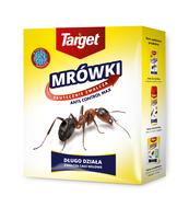 PREPARAT ANTS CONTROL MAX NA MRÓWKI TARGET 1 KG