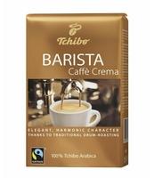 KAWA TCHIBO BARISTA CAFFE CREMA 500G ZIARNISTA