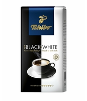 KAWA TCHIBO BLACK & WHITE 1000G ZIARNISTA