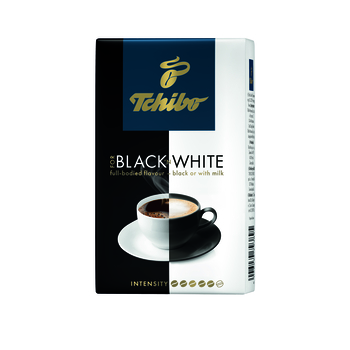 KAWA TCHIBO BLACK & WHITE 500G MIELONA