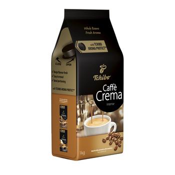 KAWA TCHIBO CAFFÉ CREMA INTENSE 1000G ZIARNISTA