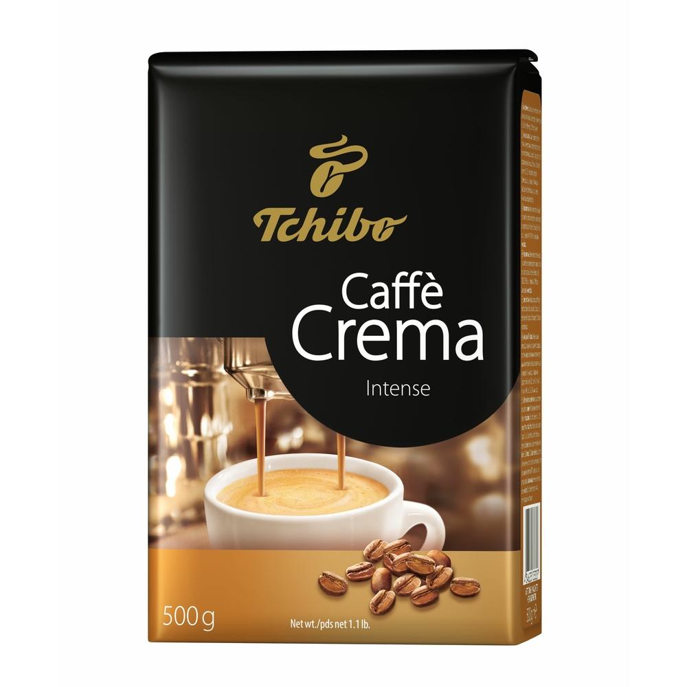 KAWA TCHIBO CAFFÈ CREMA INTENSE 500G ZIARNISTA