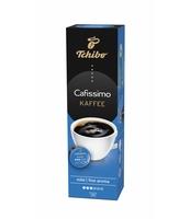 TCHIBO CAFISSIMO COFFEE FINE AROMA KAWA MIELONA W KAPSUŁKACH 6,5G X 10 KAPSUŁEK