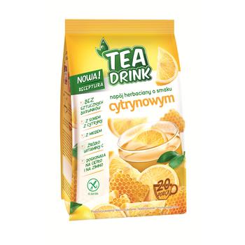 NAPÓJ HERBACIANY CYTRYNOWY TEA DRINK 300G