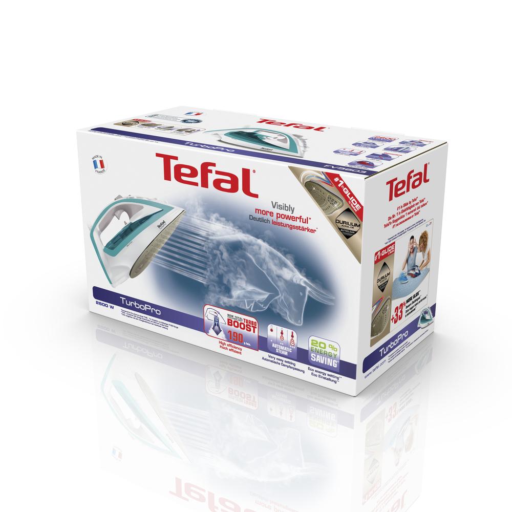 ŻELAZKO TEFAL FV5603