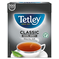 HERBATA TETLEY CLASSIC EARL GREY 100 TOREBEK X 1,5G