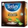 HERBATA TETLEY GOLDEN EARL GREY 100 TOREBEK X 1,8G
