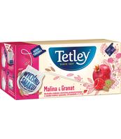 TETLEY MALINA & GRANAT 20 TOREBEK