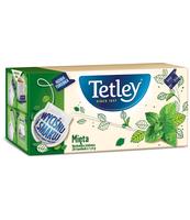 TETLEY MIĘTA 20 TOREBEK