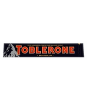 TOBLERONE 100G DARK