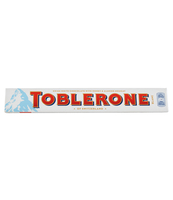 TOBLERONE WHITE 100G