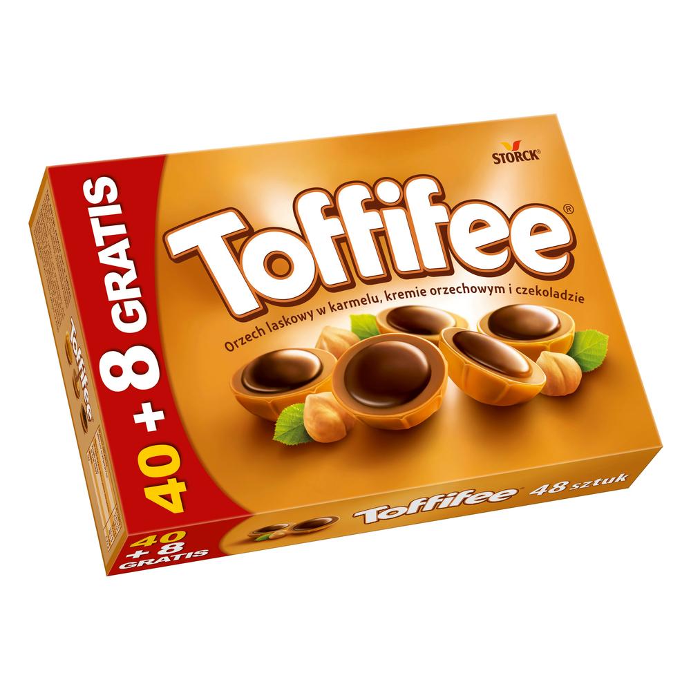 TOFFIFEE 400G (40+8 GRATIS)