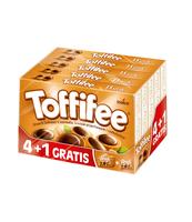 TOFFIFEE 4+1 GRATIS