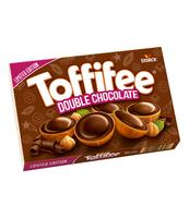 TOFFIFEE DOUBLE CHOCOLATE 125G