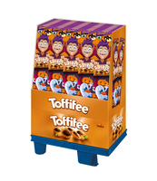TOFFIFEE HALLOWEEN 375G