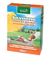 TD9815 TRAWA SAVANNA 1 KG