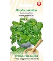 BAZYLIA POSPOLITA TOR