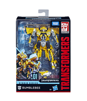 TRANSFORMERS MOVIE 6 STUDIO SERIES DELUXE