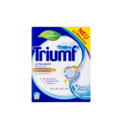 TRIUMF 1,6KG WHITE PROSZEK DO PRANIA