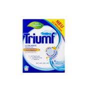 TRIUMF 1,6KG WHITE PROSZEK DO PRANIA