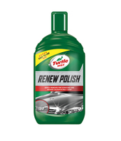 TURTLE WAX RENEW POLISH REGENERATOR LAKIERU 500ML
