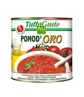 SOS POMIDOROWY TUTTO GUSTO 2550 G