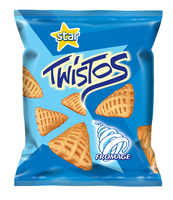 TWISTOS FROMAGE 110G