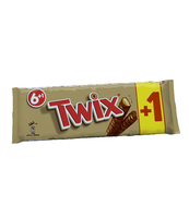 TWIX 7PACK 6+1GRATIS 350G