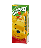TYMBARK SOK 100% MULTIWITAMINA 200 ML