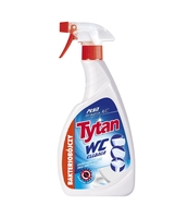 PŁYN DO MYCIA WC TYTAN SPRAY 500G
