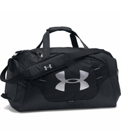 TORBA UNDER ARMOUR UNDENIABLE DUFFLE 3.0. M (CZARNA)