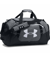 TORBA UNDER ARMOUR UNDENIABLE DUFFLE 3.0. M (SZARY)