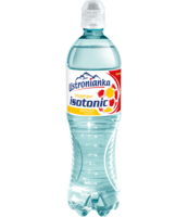 USTRONIANKA ISOTONIC WATER LEMON 0,7L SC