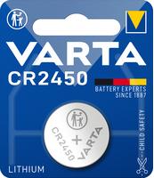BATERIA VARTA CR2450, 1 SZT.