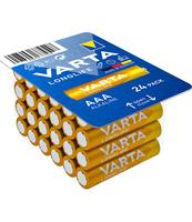 BATERIE VARTA LONGLIFE AAA, BOX24