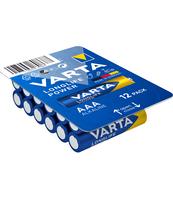 BATERIE VARTA LONGLIFE POWER AAA BOX12