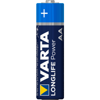 BATERIE VARTA LONGLIFE POWER AA BLI8