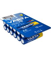 BATERIE VARTA LONGLIFE POWER AA BOX12