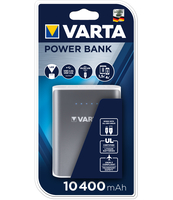 POWER BANK VARTA 10400 MAH