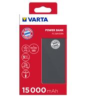 POWERBANK VARTA FC BAYERN 15000 MAH