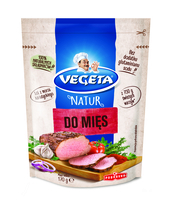 PODRAVKA VEGETA DO MIĘS 170G