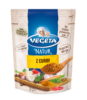 VEGETA NATUR Z CURRY 60 G
