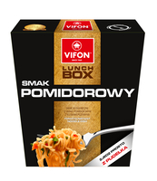 LUNCH BOX POMIDOROWY 80G VIFON